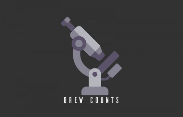 Brew Counts – Automatic Cell Counting