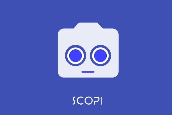 Scopi – A Stereoscopic Photo App
