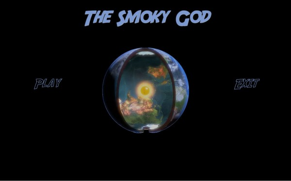The Smoky God